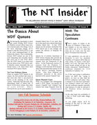 The NT Insider May/June 2011